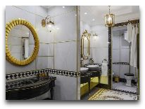 отель Golden Palace Boutique Hotel: Номер Presidential Suite