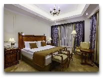 отель Golden Palace Boutique Hotel: Номер Deluxe