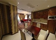 отель Golden Palace Hotel Resort: Apartment suite