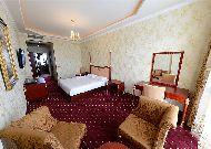 отель Golden Palace Hotel Resort: deluxe room