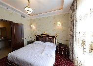 отель Golden Palace Hotel Resort: Junior suite