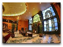 отель Golden Palace Hotel Resort: Lobby