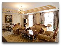 отель Golden Palace Hotel Resort: Presidential suite