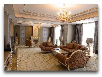 отель Golden Palace Hotel Resort: Royal suite