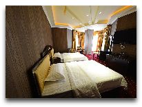 отель Golden Palace Hotel Resort: Tower suite
