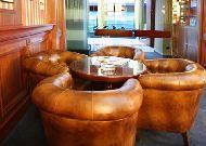 отель Golden Palas Hotel Yerevan: Гавана клуб