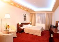 отель Golden Palas Hotel Yerevan: Номер Ambassador