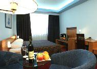 отель Golden Palas Hotel Yerevan: Номер Diplomatic