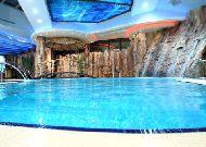 отель Golden Palas Hotel Yerevan: SPA зона