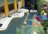 отель Golden Palas Hotel Yerevan: Интерьер отеля