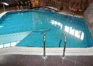 отель Golden Palas Hotel Yerevan: Бассейн
