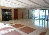 отель Golden Palas Hotel Yerevan: Хол отеля