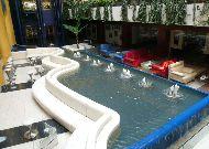 отель Golden Palas Hotel Yerevan: Лобби