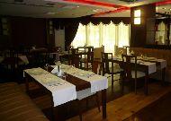 отель Golden Palas Hotel Yerevan: Ресторан отеля