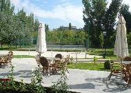 отель Golden Palas Hotel Yerevan: Территория отеля
