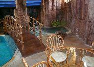 отель Golden Palas Hotel Yerevan: Зона отдыха