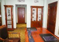 отель Golden Palas Hotel Yerevan: Кабинет номера Presidential Suite