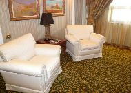 отель Golden Palas Hotel Yerevan: Номер Presidential Suite