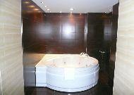 отель Golden Palas Hotel Yerevan: Ванна номера Presidential Suite