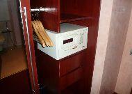 отель Golden Palas Hotel Yerevan: Сейф в номере Deluxe