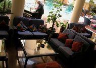 отель Royal Tulip Grand Hotel Yerevan: Чайная Дольче Витта