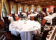отель Royal Tulip Grand Hotel Yerevan: Ресторан Россинни