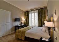 отель Royal Tulip Grand Hotel Yerevan: Номер Standart