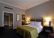 отель Royal Tulip Grand Hotel Yerevan: Номер Junior Suite