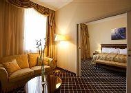 отель Royal Tulip Grand Hotel Yerevan: Номер Senior Suite