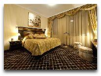 отель Grand Hotel Yerevan: Номер Senior Suite
