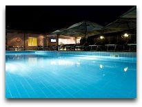 отель Grand Hotel Yerevan: Бассейн отеля