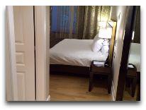 отель Grand Hotel Yerevan: Номер Standart