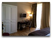 отель Grand Hotel Yerevan: Номер Superior