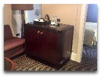 отель Grand Hotel Yerevan: Номер Junior Suite