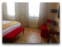 отель Grand Hotel Yerevan: Номер President Suite