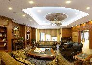 отель Golden Tulip Bishkek: Forbes-Bar