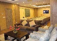 отель Golden Tulip Bishkek: Sultan hall