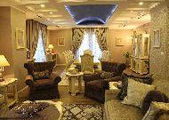 отель Golden Tulip Bishkek: Номер Khan Junior