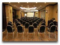 отель Golden Tulip Bishkek: Конференц зал