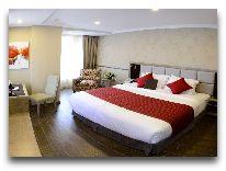 отель Golden Tulip Bishkek: Номер Superior