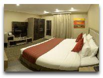 отель Golden Tulip Bishkek: Номер Standard