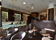 отель Golden Tulip Warsaw Centre: Бар