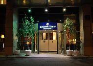 отель Golden Tulip Warsaw Centre: Вход в отель