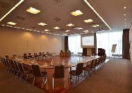 отель Golden Tulip Warsaw Centre: Конференц-центр