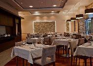 отель Golden Tulip Warsaw Centre: Ресторан
