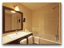 отель Golden Tulip Warsaw Centre: Ванная комната