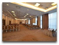 отель Golden Tulip Warsaw Centre: Конференц-центр