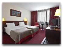 отель Golden Tulip Warsaw Centre: Стандартный номер отеля