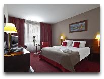 отель Golden Tulip Warsaw Centre: Номер Executive