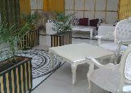 отель Gorgud Plaza Hotel: Лобби